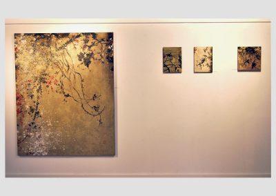 Exposición Centro Cultural Hispano Japonés. 2013
